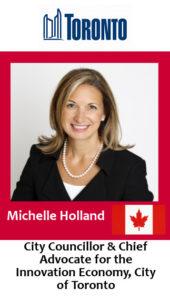 Michelle Holland