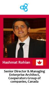 Hashmat Rohian