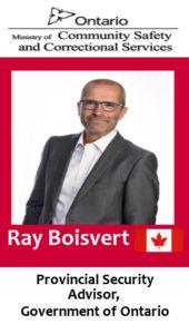 Ray Boisvert