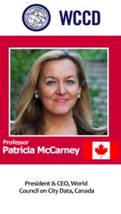 Smart Cities Expo World Forum 2018, Toronto, Canada Speakers