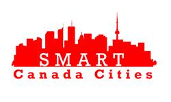 Smart Canada Cities