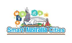 Smart Australia Cities