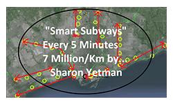 Smart subway